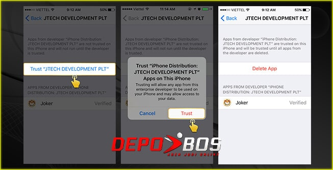 step download ios FafaSlot ketiga